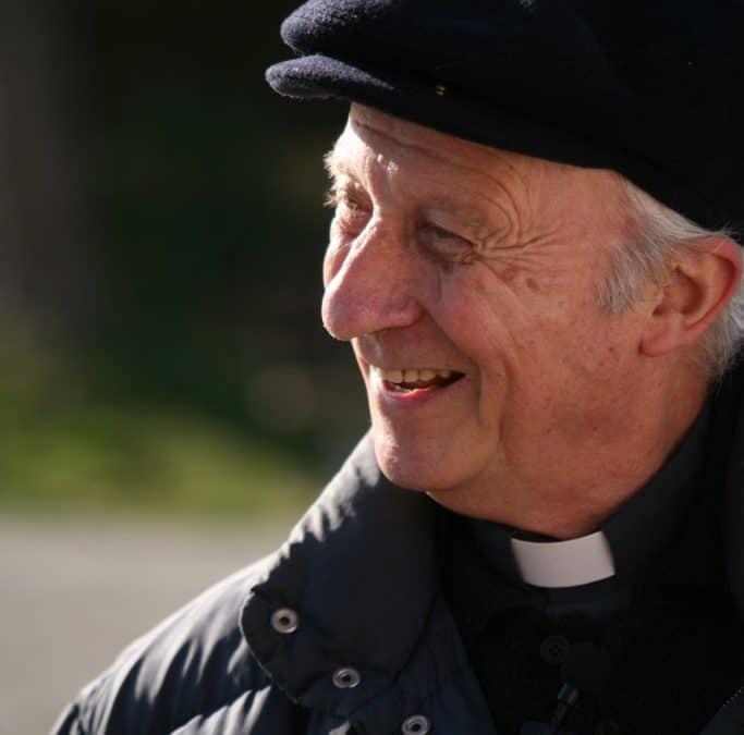 Don Ferdinando (successore di don Zeno) sulla visita di papa Francesco a Nomadelfia