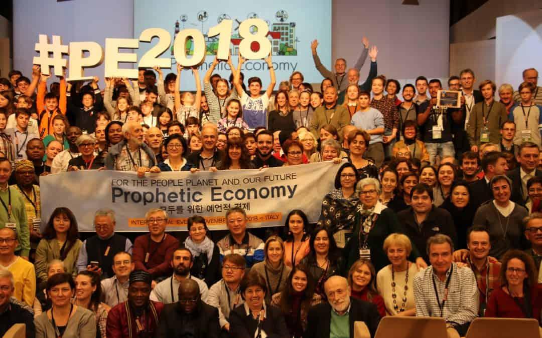 « Prophetic economy 2.0»