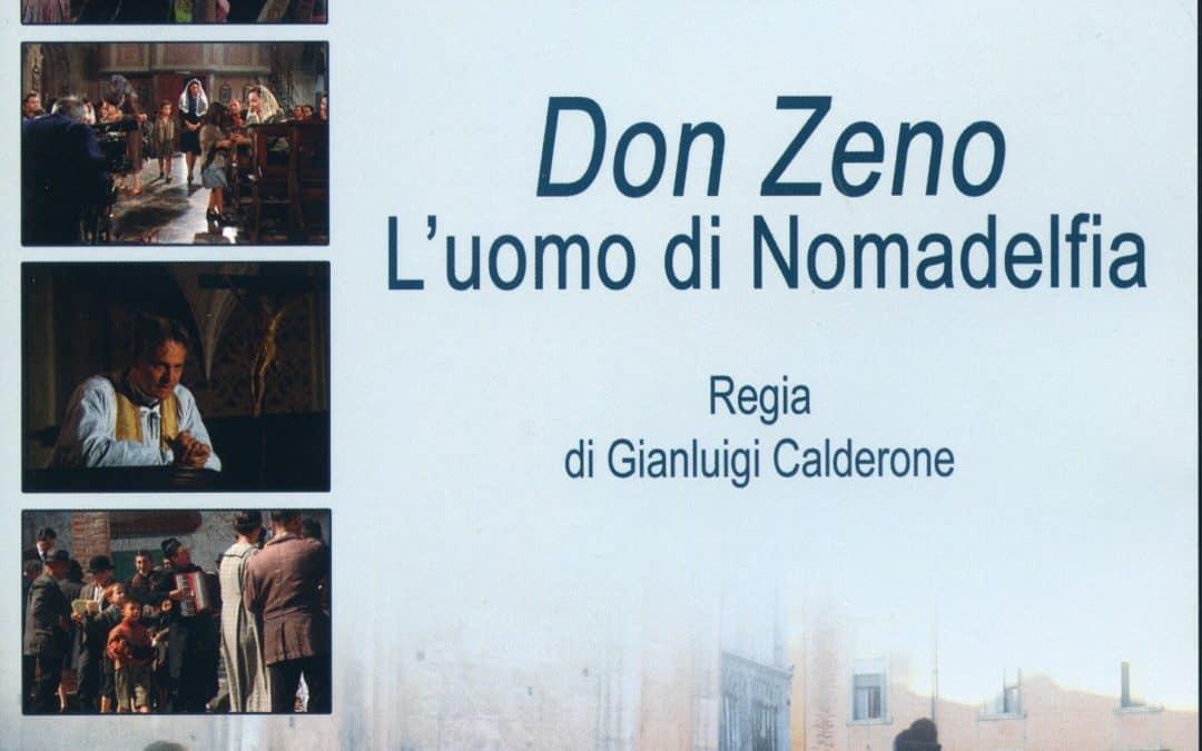 Don Zeno, l'uomo di Nomadelfia
