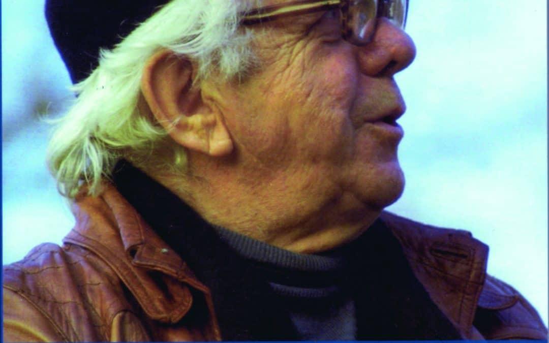 Don Zeno di Nomadelfia …e poi vinse il sogno