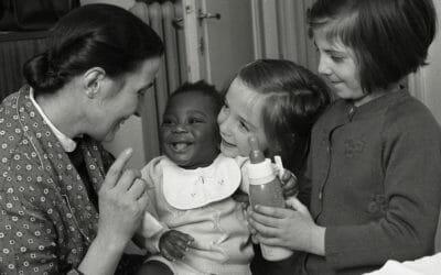 Essere mamma secondo il cuore di Dio