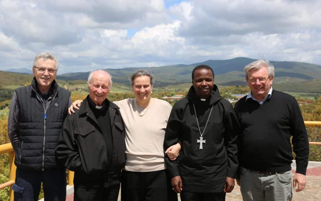 Nomadelfia e Mvimwa. Una nuova pagina nel cammino insieme